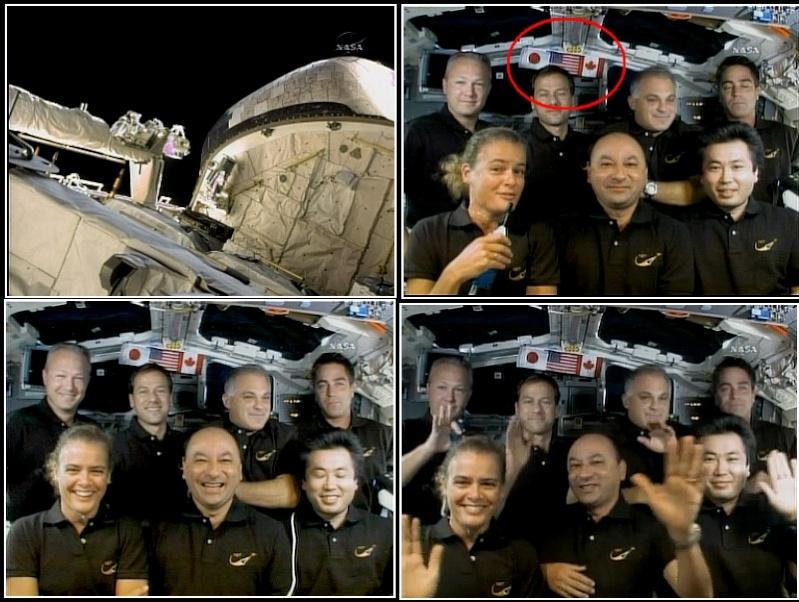 [STS-127: Endeavour] suivi de la mission. - Page 8 L111