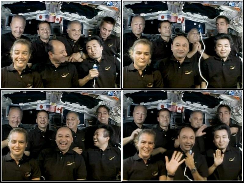 [STS-127: Endeavour] suivi de la mission. - Page 8 L211