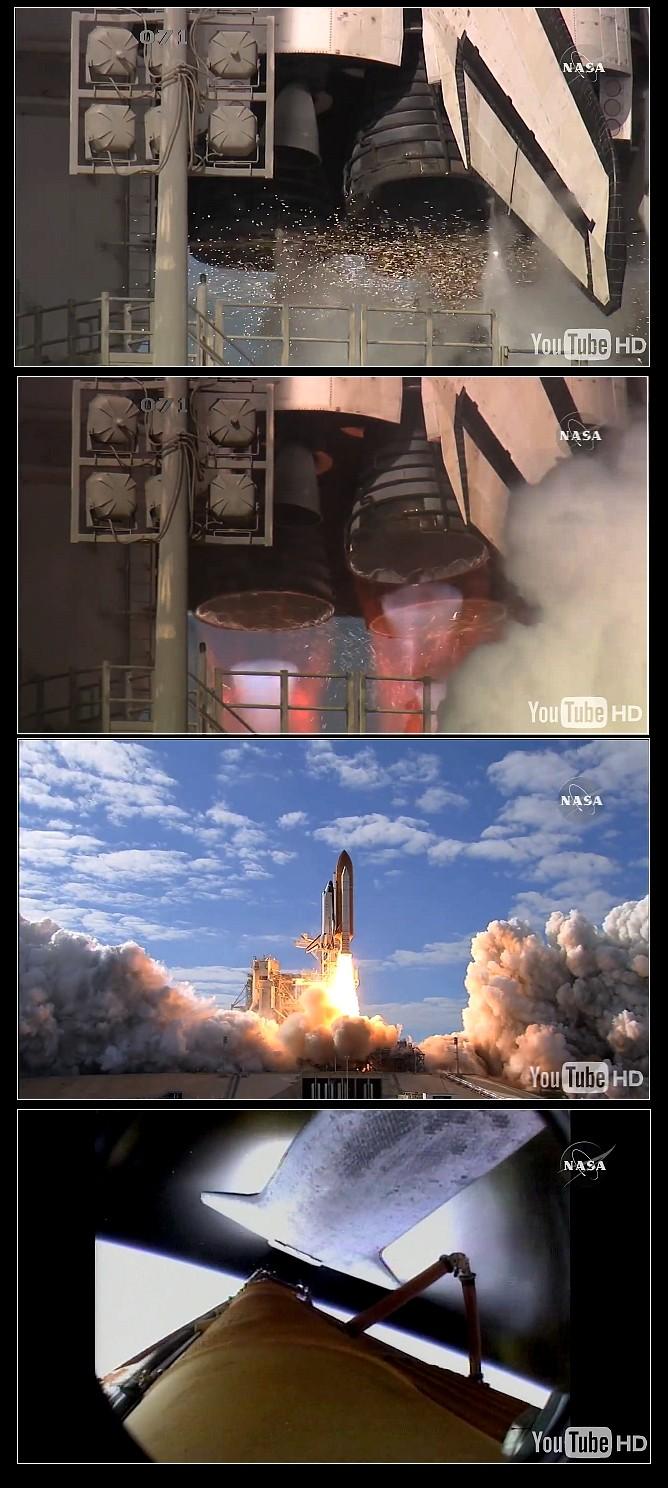 [STS-129] atlantis: suivi du lancement 16/11/2009 - Page 11 Launch10