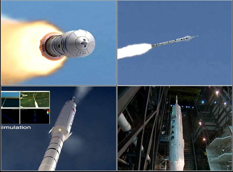 Le vol d'essai Ares I-X - Page 20 Mlp10
