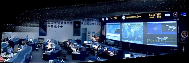[STS-128: Discovery] suivi de la mission. - Page 6 Pano10