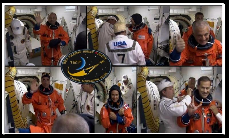 [STS-127: Endeavour] Lancement : tentative 6 (15/07 à 22h03 GMT) - Page 33 R110