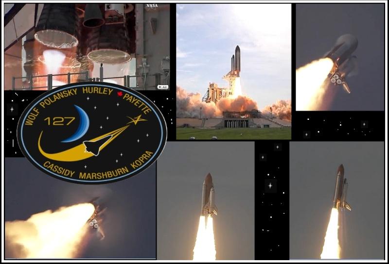 [STS-127: Endeavour] Lancement : tentative 6 (15/07 à 22h03 GMT) - Page 33 R1110