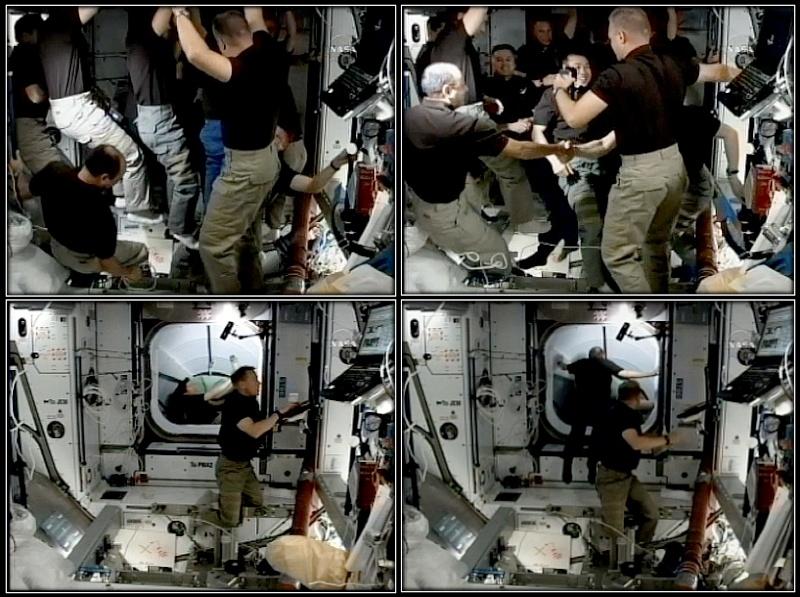 [STS-127: Endeavour] suivi de la mission. - Page 6 R1111