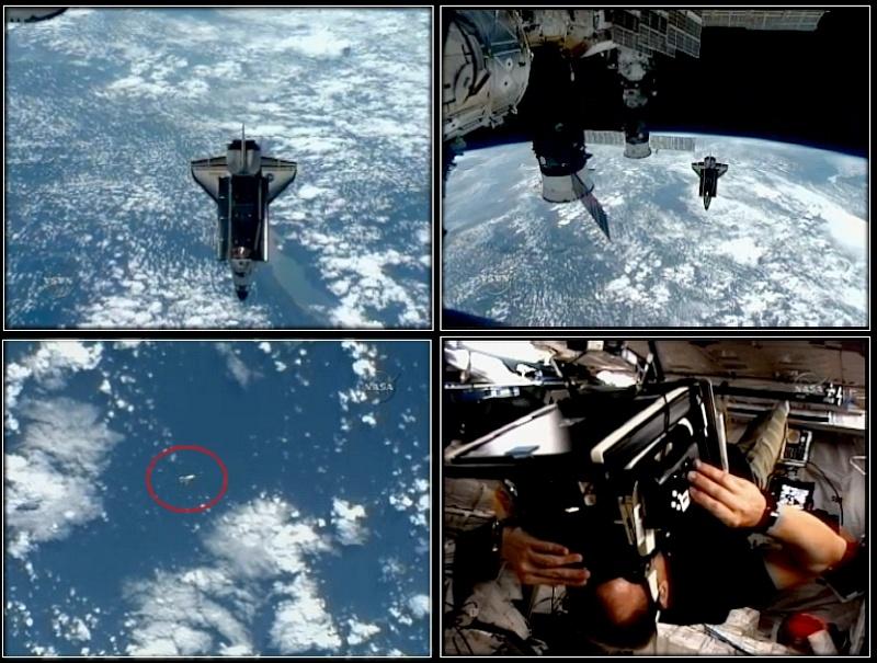 [STS-127: Endeavour] suivi de la mission. - Page 6 R1510