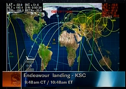 [STS-127: Endeavour] Atterrissage Reve11
