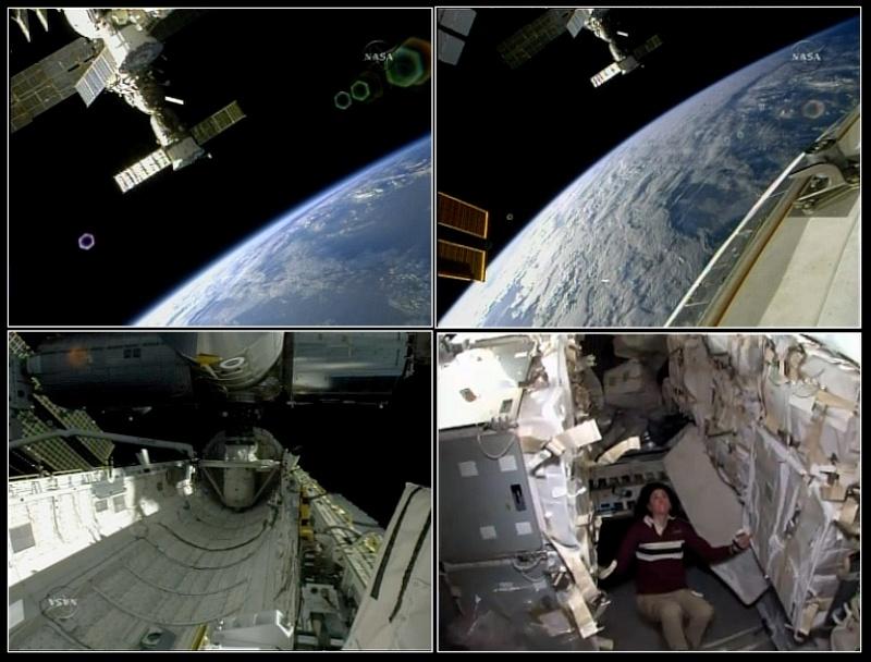 [STS-128: Discovery] suivi de la mission. - Page 5 Sans_t11