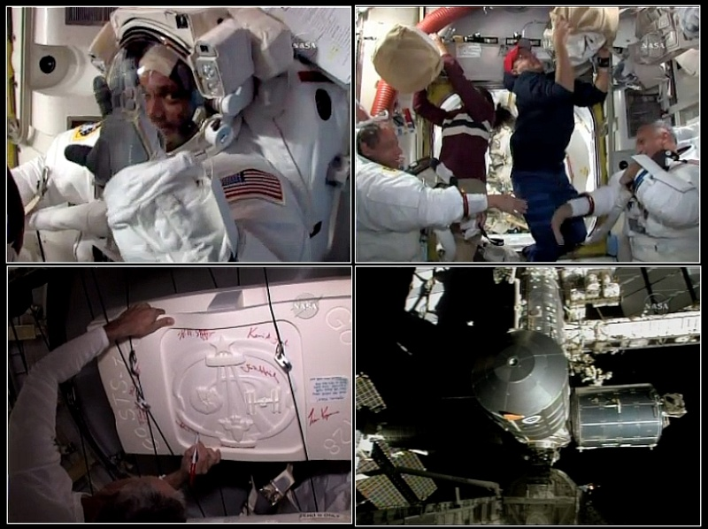 [STS-128] suivi de l'EVA#3 (Olivas et Fuglesang) Sans_t12