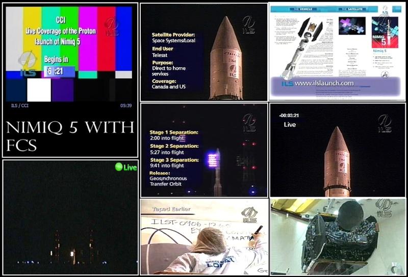 Lancement Proton-M Briz-M / Nimiq 5 (17/09/2009) Sans_t21