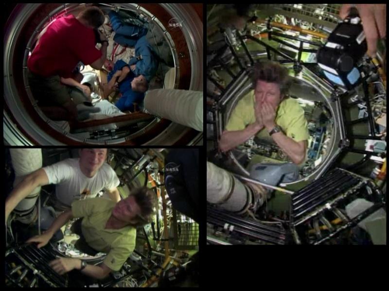 [ SOYOUZ TMA14 ] Retour sur terre 11/10/2009 - Page 2 Sans_t98