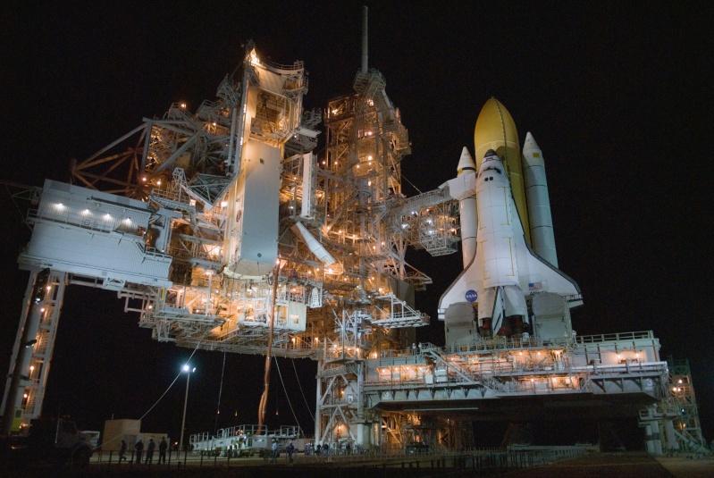 [STS-129] Atlantis : préparatifs (lancement le 16/11/2009) - Page 6 Suite10