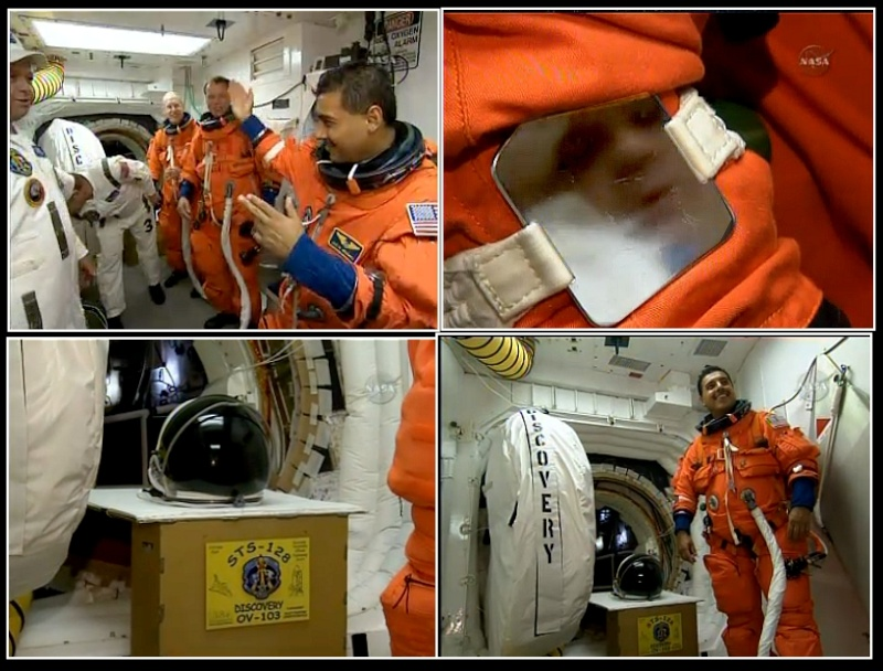 [STS-128] Discovery : préparatifs - Page 6 T510