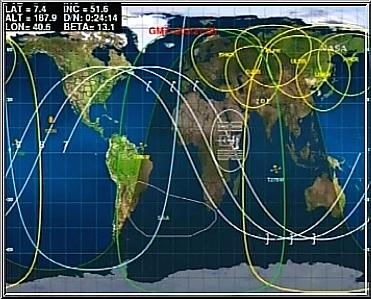 [STS-127: Endeavour] suivi de la mission. - Page 4 Testa10