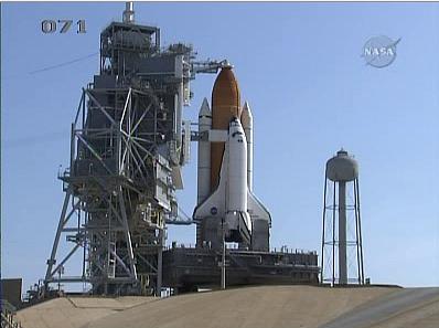 [STS-127: Endeavour] Lancement : tentative 6 (15/07 à 22h03 GMT) - Page 2 Tk310