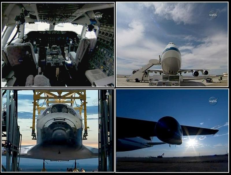 [STS 125 - Atlantis] : Retour sur Terre (dimanche 24 mai) - Page 15 Wards210