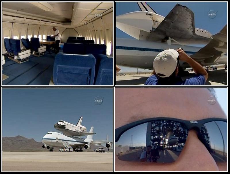 [STS 125 - Atlantis] : Retour sur Terre (dimanche 24 mai) - Page 15 Wards310
