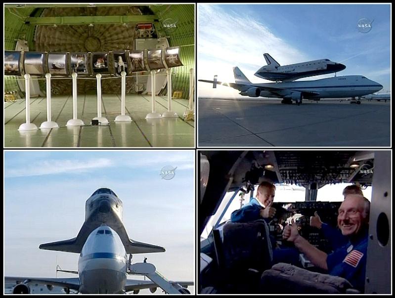 [STS 125 - Atlantis] : Retour sur Terre (dimanche 24 mai) - Page 15 Wards410