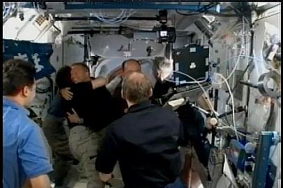 [STS-127: Endeavour] suivi de la mission. - Page 3 Wc310