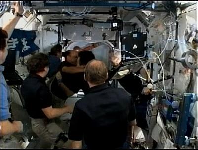 [STS-127: Endeavour] suivi de la mission. - Page 3 Wc410