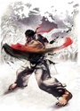 [SSFIV] Artworks HD Ryu_hd10