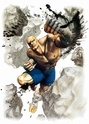 [SSFIV] Artworks HD Sagat_10