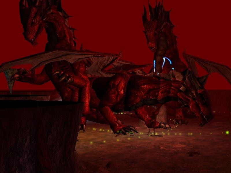 Berenice's Jaunts Dragon11