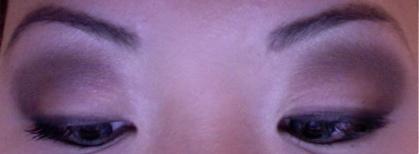 LOTD: Smokey Brown and Pink Lips Photo_11