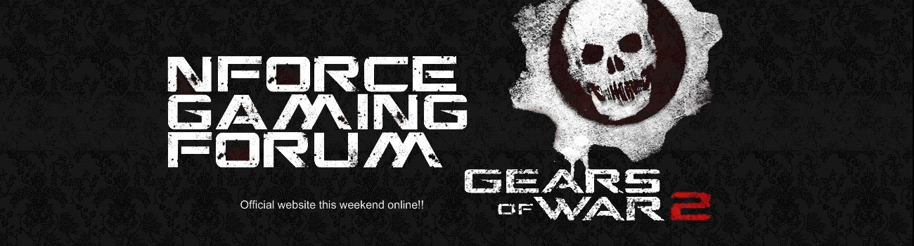 Nforce Gaming