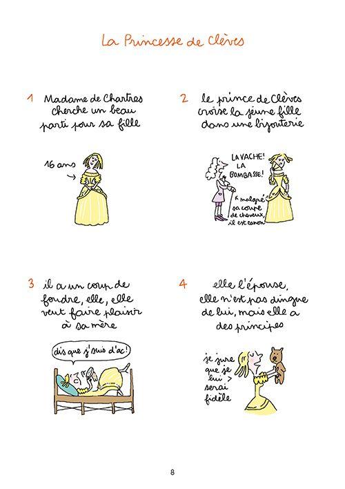 1re : La Princesse de Clèves + parcours - Page 5 1520-210