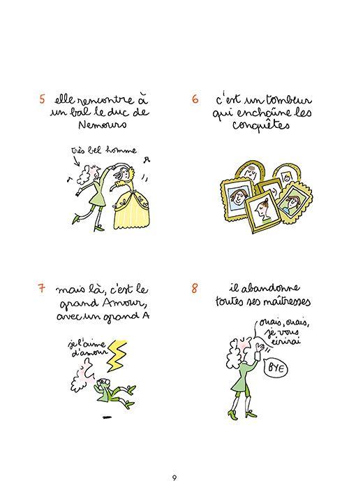 1re : La Princesse de Clèves + parcours - Page 5 1520-310