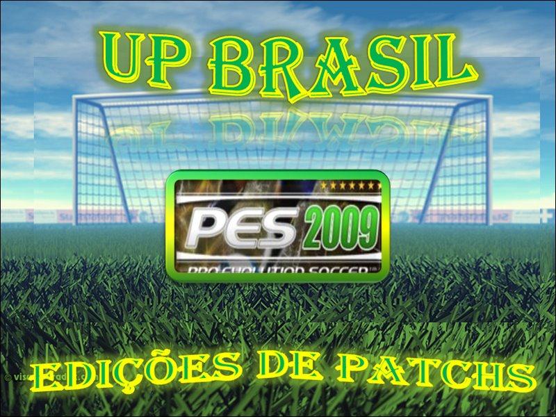 BRASIL UP 2009
