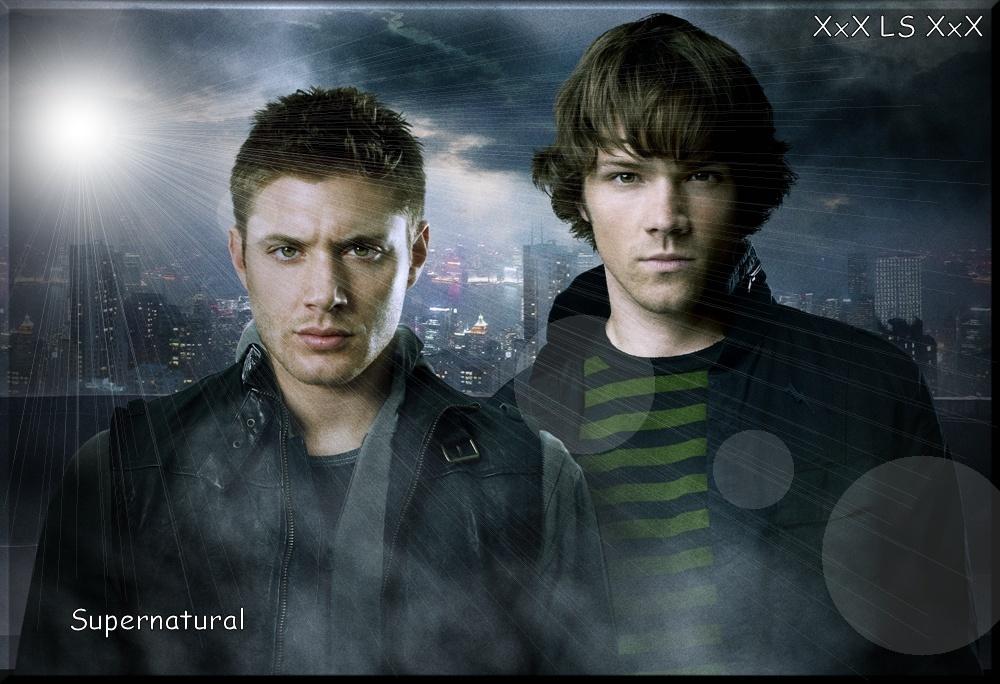 Supernatural Supern11