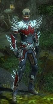 My Elite Armor Sets Gw82410