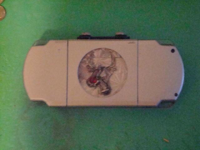 My hot PSP Dsc02216