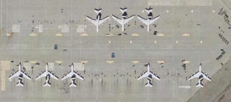 Les Avions-Radars (Awacs...) sur Google Earth - Page 2 Screen13