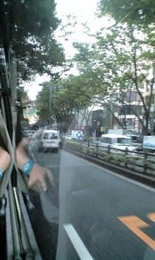 [04.07.2009] Omotesandou depuis le bus Take_j11