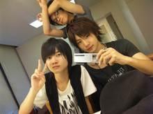 [15.08.2009] The Game : La levée du rideau ☆ Take_j25