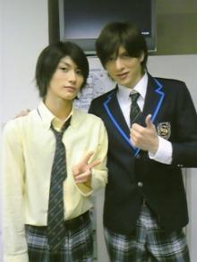[16.10.2009] Samu-Hai Take_j38