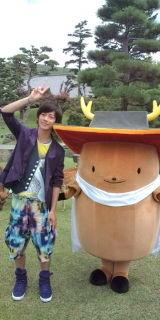 [28.09.2009] Naaara Naaaaara Nara ーー♪ Takese12
