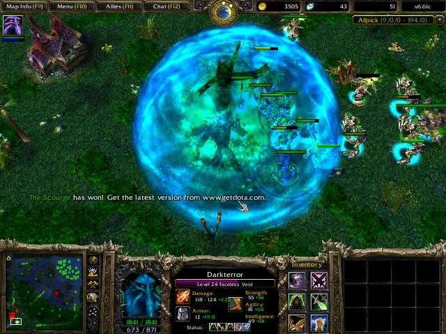Post up your DotA screenshots here - Page 3 Void_v10