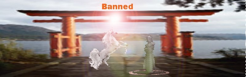 Banned-Blog