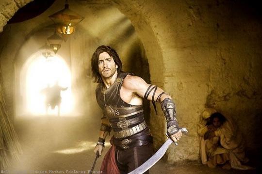 [Cinéma] Prince of Persia : Les Sables du Temps Prince10