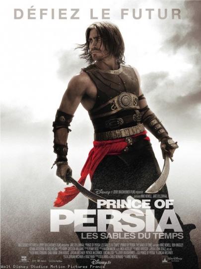 [Cinéma] Prince of Persia : Les Sables du Temps Prince11