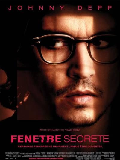 un film bien : Secret Windows Fenetr10