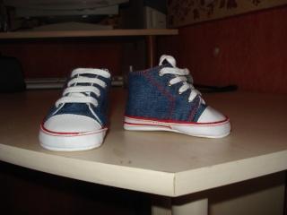 chaussures, chapeau pour enfant. Chauss10