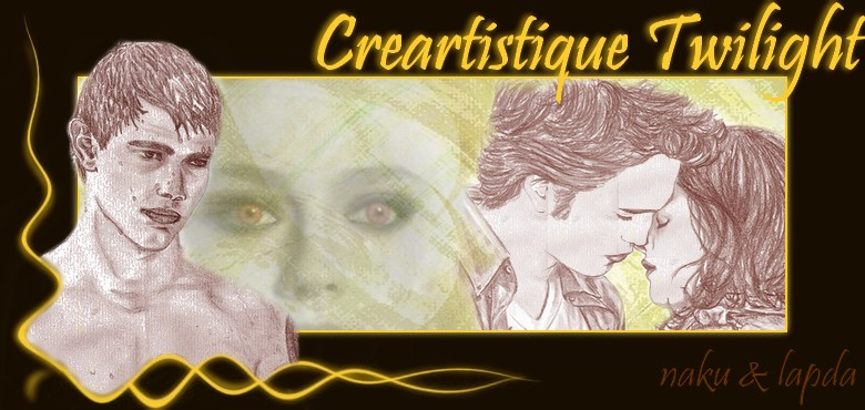 Creartistique Twilight