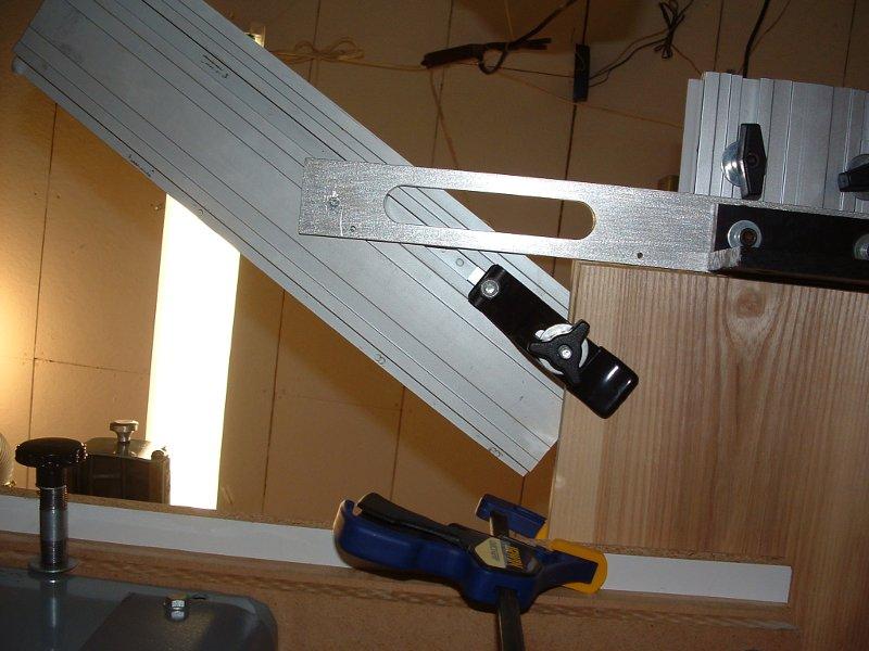square side Smart Clamping solution Ez_set12