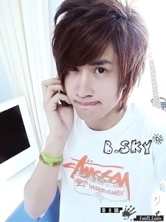 *h@iRstYL3 for guyz* 20081211