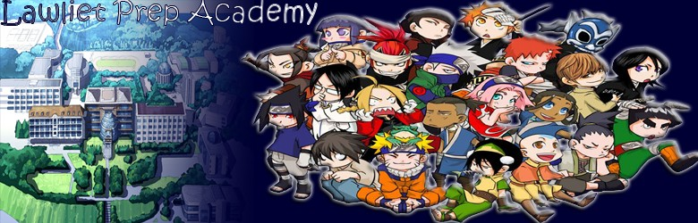 Lawliet Prep Academy
