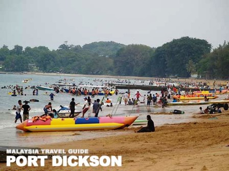 DIBATALKAN !!! : Ride & Makan Tengahari di Port Dickson - 11/10/2009 Port-d10